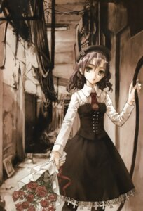 Rating: Safe Score: 14 Tags: closet_child fixed konoe_ototsugu lolita_fashion User: petopeto
