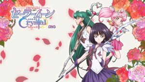 Rating: Safe Score: 15 Tags: chibiusa disc_cover meiou_setsuna sailor_moon sailor_moon_crystal sakou_yukie tomoe_hotaru wallpaper weapon User: saemonnokami