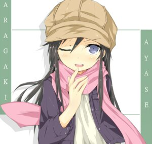 Rating: Safe Score: 73 Tags: aragaki_ayase kitsune_(scaz) ore_no_imouto_ga_konnani_kawaii_wake_ga_nai User: fairyren