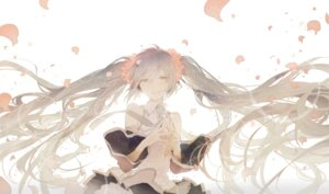 Rating: Safe Score: 37 Tags: hatsune_miku rella vocaloid User: Mr_GT