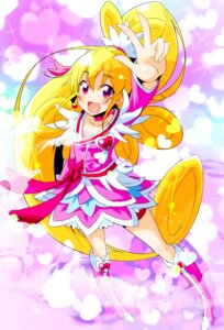 Rating: Safe Score: 10 Tags: aida_mana dokidoki!_precure pretty_cure sw User: fairyren