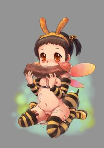 Rating: Explicit Score: 19 Tags: anime801 cum loli naked nipples penis thighhighs vibrator wings User: Mr_GT