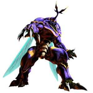Rating: Safe Score: 2 Tags: bloody_roar monster stun_the_insect User: Radioactive