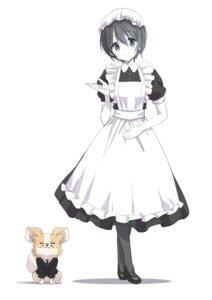 Rating: Safe Score: 15 Tags: maid saitou_ena tagme yurucamp User: saemonnokami