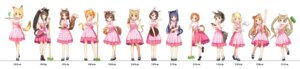 Rating: Safe Score: 31 Tags: akagi_miria animal_ears bunny_ears fukuyama_mai go-1 ichihara_nina koga_koharu matoba_risa nekomimi ryuuzaki_kaoru sajou_yukimi sakurai_momoka_(idolm@ster) sasaki_chie tachibana_arisu tail the_idolm@ster the_idolm@ster_cinderella_girls waitress yokoyama_chika yusa_kozue yuuki_haru User: Mr_GT