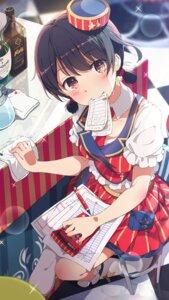 Rating: Questionable Score: 28 Tags: girl_cafe_gun girl_cafe_gun_ii ogipote shi_wuyou tagme waitress User: zyll