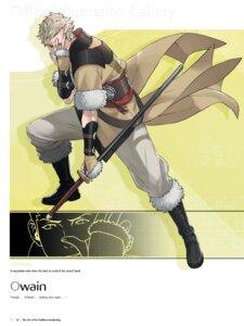 Rating: Questionable Score: 1 Tags: eudes fire_emblem fire_emblem_kakusei kozaki_yuusuke nintendo sword User: Radioactive