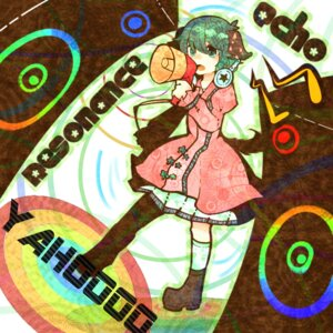 Rating: Safe Score: 4 Tags: headphones itomugi-kun kasodani_kyouko touhou User: itsu-chan