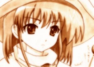 Rating: Safe Score: 4 Tags: godees hecate monochrome shakugan_no_shana User: charunetra