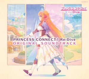 Rating: Safe Score: 18 Tags: disc_cover pecorine princess_connect princess_connect!_re:dive tagme User: doubleble
