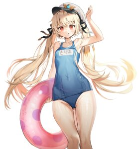 Rating: Questionable Score: 32 Tags: hyoin school_swimsuit swimsuits User: Dreista