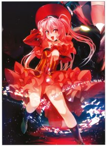 Rating: Safe Score: 24 Tags: another_blood demonbane dress niθ User: Radioactive
