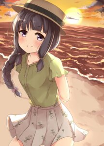 Rating: Safe Score: 40 Tags: kantai_collection kitakami_(kancolle) soramuko User: Mr_GT