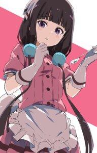 Rating: Safe Score: 23 Tags: blend_s rauto sakuranomiya_maika waitress User: Spidey