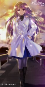Rating: Safe Score: 31 Tags: golden_time kaga_kouko komatsu_e-ji pantyhose User: DDD