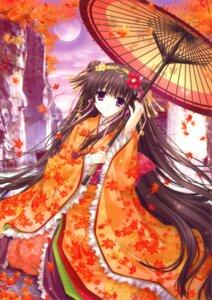 Rating: Safe Score: 41 Tags: kimizuka_aoi kimono User: WtfCakes
