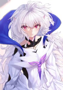 Rating: Questionable Score: 16 Tags: fate/grand_order merlin_(fate/prototype) pointy_ears reuri_(tjux4555) User: Dreista