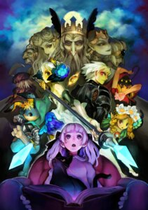 Rating: Safe Score: 21 Tags: alice_(odin_sphere) cornelius fairy george_kamitani gwendolyn ingway mercedes neko odett odin_sphere oswald shigatake velvet User: Radioactive