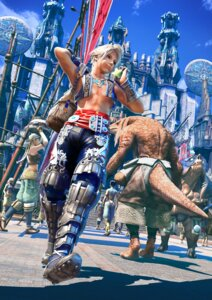 Rating: Safe Score: 10 Tags: cg final_fantasy final_fantasy_xii male vaan User: Radioactive