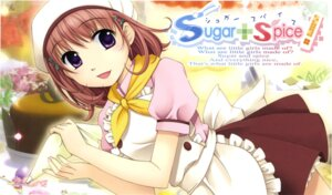 Rating: Safe Score: 11 Tags: ginta haruse_uta sugar+spice User: blooregardo