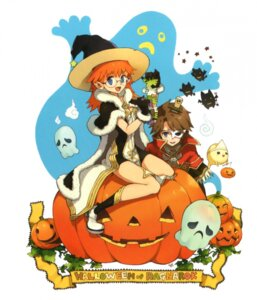 Rating: Safe Score: 11 Tags: dress elf halloween high_wizard megane pointy_ears ragnarok_online tiv witch User: Tsubaki_san