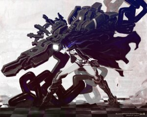 Rating: Safe Score: 39 Tags: black_rock_shooter black_rock_shooter_(character) saitom sword vocaloid User: hobbito