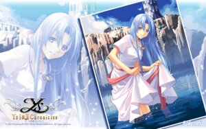 Rating: Safe Score: 17 Tags: dress falcom feena skirt_lift wallpaper wet ys ys_i ys_ii User: hirotn