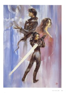 Rating: Safe Score: 2 Tags: armor bodysuit suemi_jun sword User: Radioactive