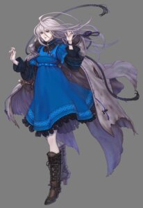 Rating: Safe Score: 22 Tags: calista dress fujisaka_kimihiko gothic_lolita lolita_fashion mistwalker nintendo sword the_last_story transparent_png User: Radioactive