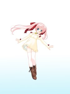 Rating: Safe Score: 6 Tags: nakajima_konta thighhighs User: Radioactive