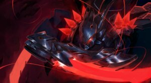 Rating: Safe Score: 22 Tags: kha'zix league_of_legends mayo_(artist) User: Mr_GT