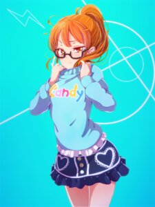 Rating: Safe Score: 23 Tags: hisano_motoki megane minami_mirei pripara sweater User: blooregardo