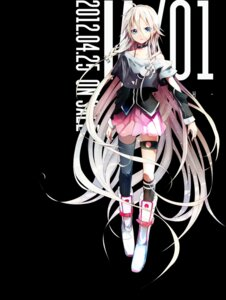 Rating: Safe Score: 25 Tags: akasaka_aka garter ia_(vocaloid) thighhighs vocaloid User: WhiteExecutor