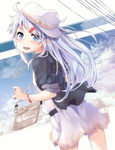 Rating: Safe Score: 16 Tags: dress hibiki_(kancolle) kantai_collection taisho_(gumiyuki) verniy_(kancolle) User: Mr_GT