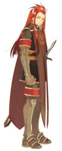 Rating: Safe Score: 3 Tags: asch fujishima_kousuke garter male sword tales_of tales_of_the_abyss User: Radioactive