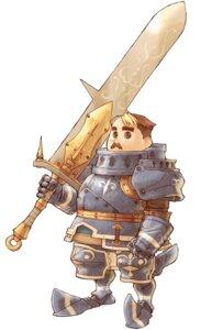 Rating: Safe Score: 3 Tags: armor male radiata_stories sword tagme User: Radioactive