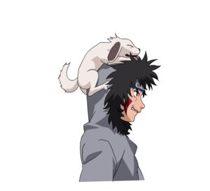Rating: Safe Score: 5 Tags: inuzuka_kiba male naruto vector_trace User: Davison