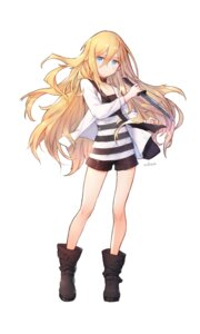 Rating: Safe Score: 44 Tags: rachel_gardner satsuriku_no_tenshi swd3e2 weapon User: RyuZU