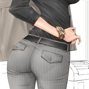 Rating: Safe Score: 57 Tags: ass business_suit dress_shirt unbalance User: Spidey