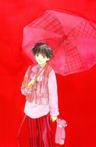 Rating: Safe Score: 2 Tags: clamp suki User: Share