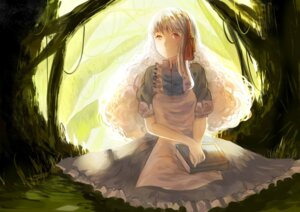 Rating: Safe Score: 11 Tags: dress jpeg_artifacts kagerou_project kozakura_mary weitu User: mattiasc02