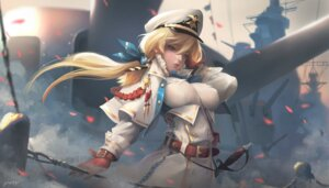 Rating: Safe Score: 39 Tags: sword tagme uniform User: BattlequeenYume