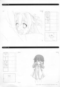 Rating: Explicit Score: 2 Tags: bra-ban! censored nakanoshima_tae penis sketch yuzu-soft User: milumon