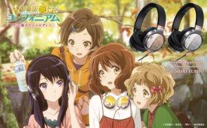 Rating: Safe Score: 38 Tags: headphones hibike!_euphonium jpeg_artifacts katou_hazuki_(hibike!_euphonium) kawashima_sapphire kousaka_reina oumae_kumiko User: fireattack