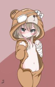 Rating: Questionable Score: 37 Tags: bandages girls_und_panzer loli no_bra nopan open_shirt pajama shimada_arisu tagme User: Nico-NicoO.M.