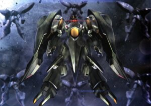 Rating: Safe Score: 9 Tags: gundam gundam_zz mecha zeta_gundam User: drop
