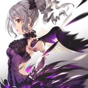 Rating: Safe Score: 63 Tags: kanzaki_ranko madyy the_idolm@ster the_idolm@ster_cinderella_girls wings User: LolitaJoy