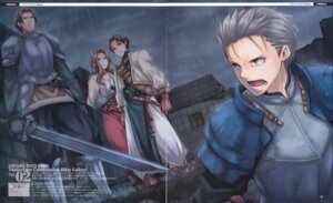 Rating: Safe Score: 2 Tags: ayakura_juu gap screening tactics_ogre User: moetaka_0000