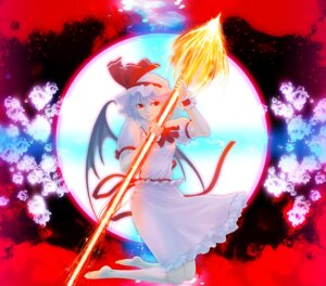 Rating: Safe Score: 2 Tags: remilia_scarlet takatsuki_kahiro touhou User: Ayu*nyan