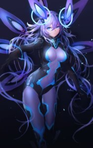 Rating: Safe Score: 68 Tags: bodysuit choujigen_game_neptune next_purple shinjigen_game_neptune_vii swd3e2 User: Nepcoheart